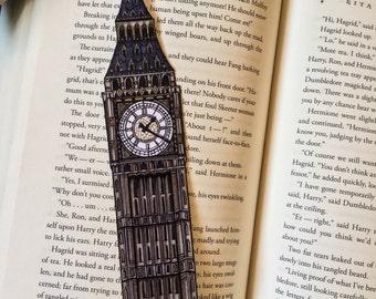 Big Ben Bookmark