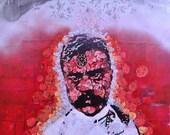 Cansado Zapata (Tired Zap...