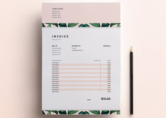 Invoice Template Business Invoice Spreadsheet Google Sheets - Free auto repair invoice template excel authentic online sneaker stores