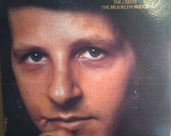 The Johnny Maestro Story The Crests The Brooklyn Bridge Vinyl Rock Doo Wop Record Album