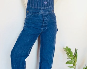 Vintage overalls size s overalls jean overalls vintage overalls womens small denim overalls usa overalls vintage denim s overalls xs overall