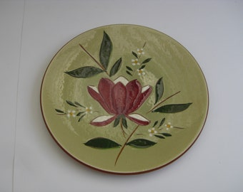 Stangl Pottery 'Magnolia' Salad Plate