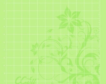 """12"""" x 12"""" Cricut 14-0002 Expression & Explore Style Cutting Mat by CGull"""