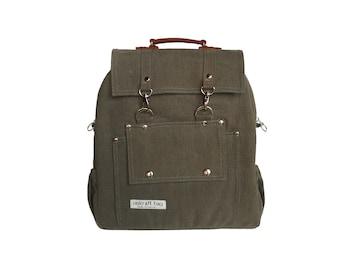 Small Backpacks Smoke gray/Messenger bags/Crossbody bags/Travel Bags/School Backpacks/Book bags/kids bag/Bags&Purses/Diaper bag/Rucksack