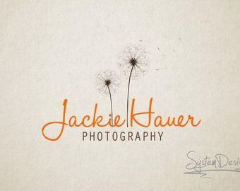 Photography Logo | Photographer Logo | Custom Designs | Premade logo and Photography logo - Watermark