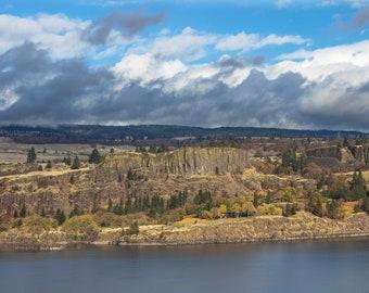 Columbia River Gorge - Outside Portland, Oregon