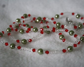 Asia - style Pearl Necklace