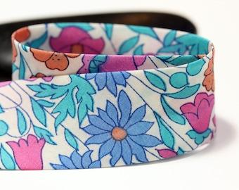 "Liberty of London, ""Poppy Daisy"" color fabric"