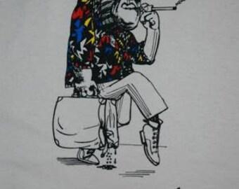 "Widespread Panic - ""Goin' Out West"" - Short-Sleeve T-Shirt"