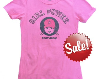 Breast Cancer Shirt Womens Graphic Tee Girl Power Breast Cancer Aware Shirt Pink T Shirt Cancer Survivor Gift