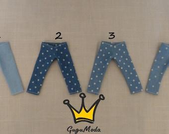 Littlefee (YOSd) pattern jeans