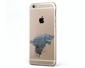 Game of thrones Gift case  iPhone X Case iPhone 8 case iPhone 6s case iPhone 7 case iPhone 7 Plus Galaxy S8 case Game of Throne case