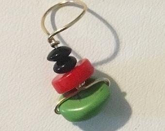 Loc Jewelry Loc Jewel Dreadlock Jewelry Dread Bead Loc Bead Loc Charm onyx Dread Accessories Dread Schmuck