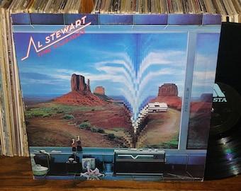 Al Stewart Time Passages Vintage Vinyl Record