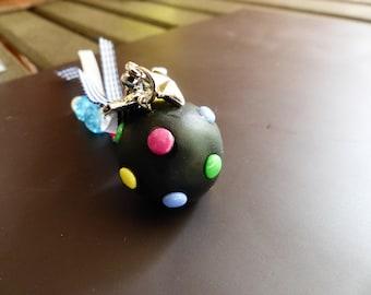 Bijou de Sac bonbon Candy Crush Saga/keyring candy crush/bijou candy crush/jewelry candy crush/jewel candy crush/jewel of bag candy crush