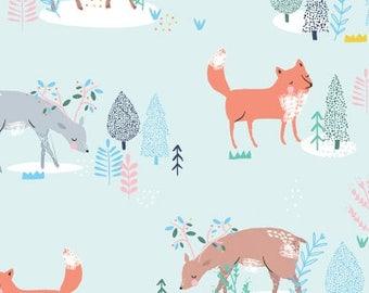 Dear Stella - Multi Animals - Pine Grove (Stella-697)- Juvenile and Childrens