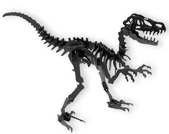 No-Cut Welding Kit: Velociraptor