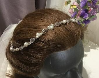 Hair vine, hair accesorie,hair circlet