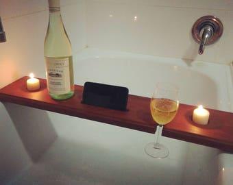 Bath Wine Caddy