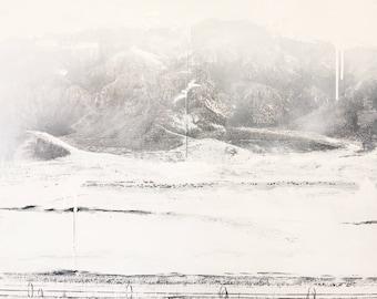 Winter Herd