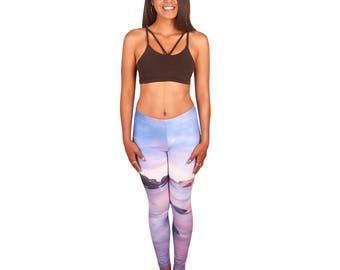 Yoga Leggings Carricitos
