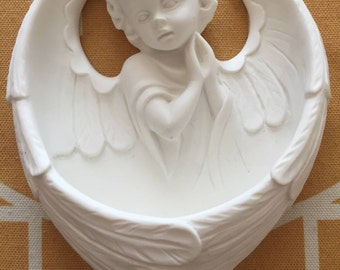 Roman Inc. Angel  Wall Pocket