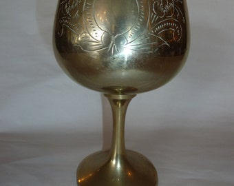 Cup, richly decorated