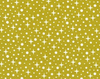 Pickle Star from the Paintbox Collection by Elizabeth Hartman for Robert Kaufman, Rhoda Ruth, AZH-15453-341