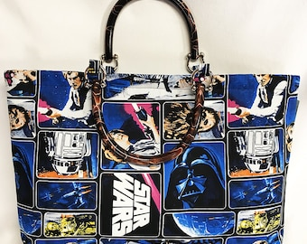Handbag - Star Wars A New Hope