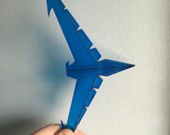 Nightwing Wingdings