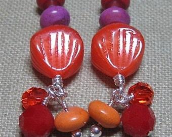Free Shipping - Layers Earrings - E580
