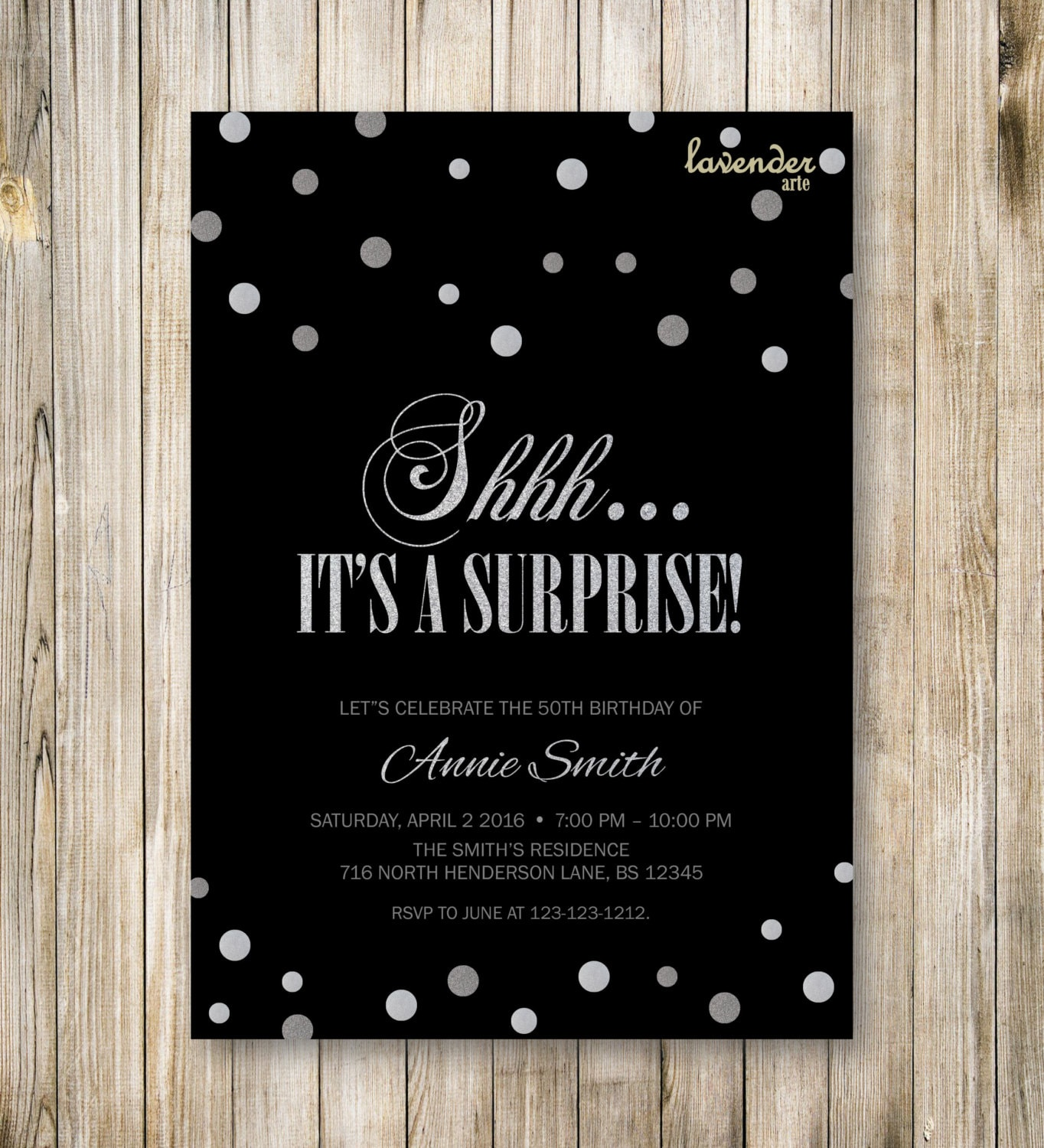 surprise party invitations online delli beriberi co