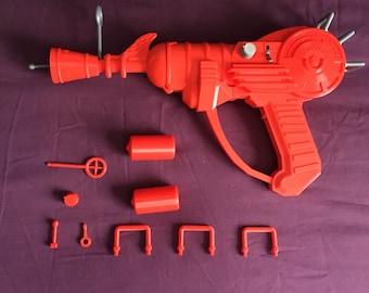 3D stampato Call of Duty Ray GUN - pistola Replica, modello Kit - grande modello!