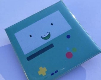 BMO Badge