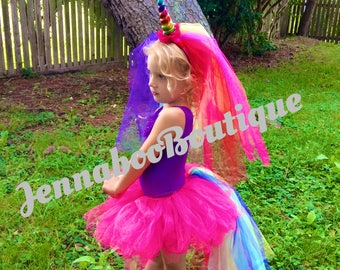 unicorn costume, unicorn halloween costume, unicorn birthday, rainbow unicorn, unicorn horn, unicorn tutu, unicorn headband, unicorn party