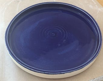 "Matching saucer for 6"" diameter planter"