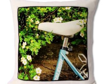 Bike Seat Cushion