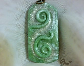 Of The Ancients Pendant