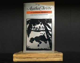 A Caribbean Mystery - By Agatha Christie