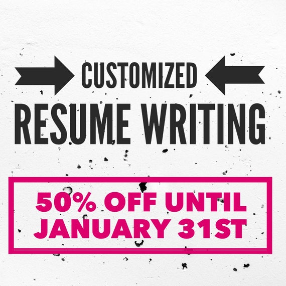 customized resume writing certified professional resume