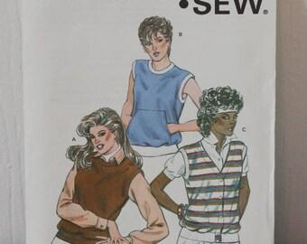 Kwik Sew Pattern 1315