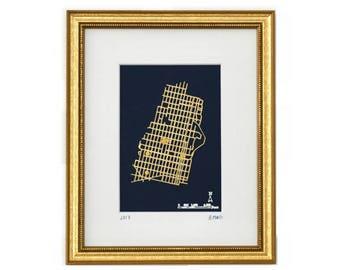 Hoboken - Custom
