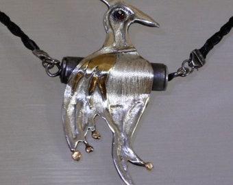 Unique custom jewelry of Israeli designers, made in Israel