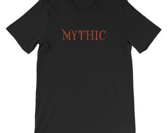 Magic The Gathering Funny Mythic Shirt, MTG T-Shirt, Geek Tee