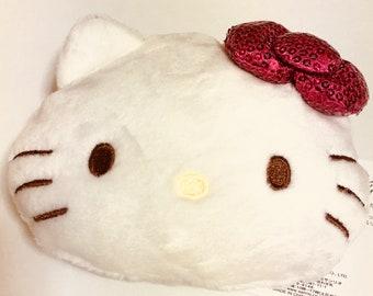 Japanese Hello Kitty Face Porch