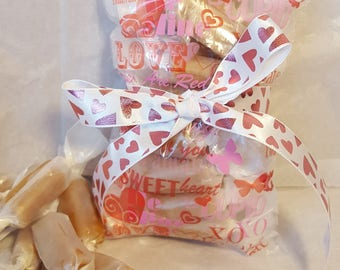 Salted Caramel - Valentines Day Gift