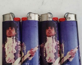 Prince Tribute Lighter