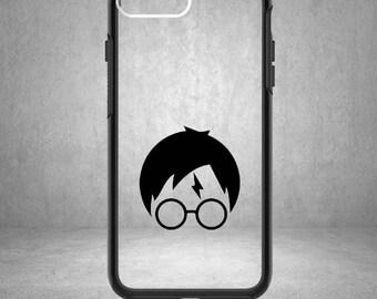 Harry Potter Decal, Harry Potter Sticker, Phone Cover, Harry Potter Decals, Harry Potter