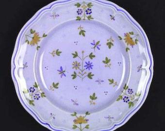 Longchamp 'Printemps' Salad Plate