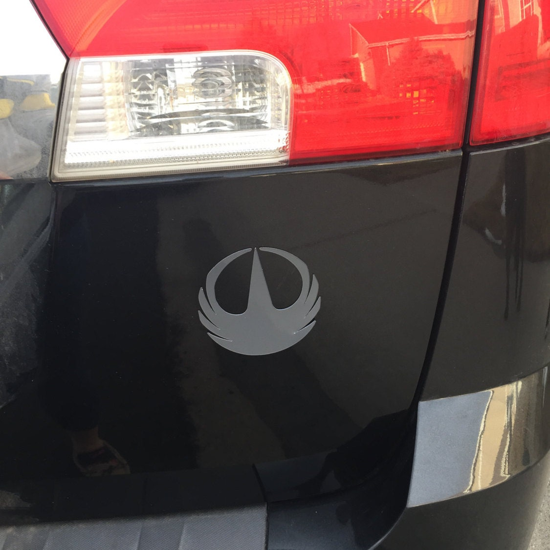 Star Wars Car Magnet Rogue One Decal - Custom car magnets decals